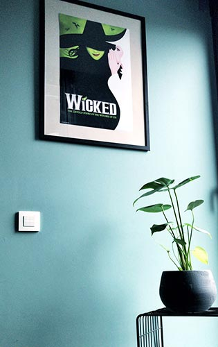 For Good uit Wicked is perfect voor een huwelijksceremonie